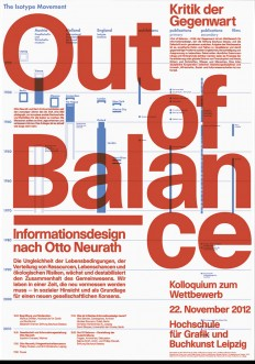 Out of Balance on Inspirationde