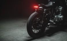 Wolf – Honda CB750 K7 – Hookie Co.