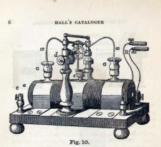 vintage-scientific-illustration-medical-equipment-electrotome-machine.jpg (371×339)