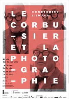 Build the image. Le Corbusier and La Chaux-de-Fonds Photography , Musée des Beaux Arts on Inspirationde