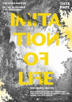 Imitation of Life, Theater Rampe Stuttgart on Inspirationde