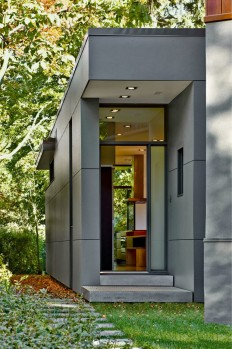 House of larches   Rosemont on Inspirationde