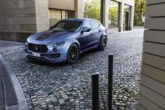 NOVITEC - Maserati Levante ESTESO Impressions - novitecgroup.com