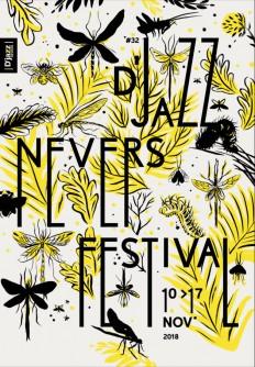 Jazz Festival Nevers on Inspirationde