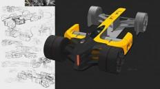 Muse ? Transportation ? Design — RS 2027 Vision. Victor Sfiazof//...