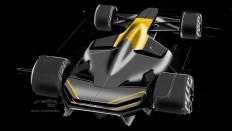 Muse ? Transportation ? Design — RS 2027 Vision. Anton Shamenkov//...