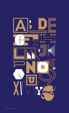 A to Z - Nod Young on Inspirationde