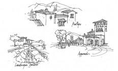 architectural drawings - Pesquisa Google