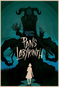 Pan's Labyrinth Special Edition DVD/Blu-ray on Inspirationde