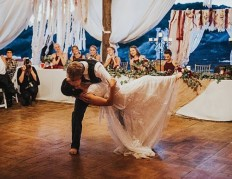 50 New Wedding Songs for 2018 To Play At Your Reception