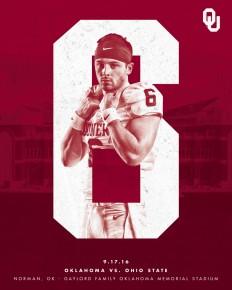 2016 Oklahoma Football on Inspirationde