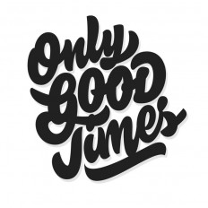 Only Good Times. on Inspirationde