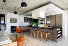Open Concept Kitchen and Living Room – 55 Designs & Ideas - InteriorZine