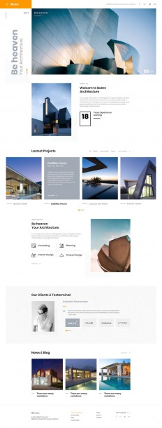 BeeAchi Architecture & Business on Inspirationde