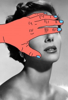 Burning Hands by Tyler Spangler on Inspirationde