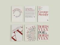 FENDA book series