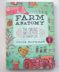 julia rothman's farm book + giveaway | Design*Sponge