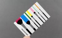 Designspiration — Robyn Clarke & Anne McKechnie. Business Cards, Identity, Print Design | Definitive Studio® | Graphic Design & Communication - Scottish Borders