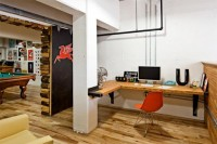 Workspace: 40 Ultimately Creative Offices To Get Example From - 1stwebdesigner – Graphic and Web Design Blog