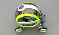 Page 2 : Green Vehicles : Designbuzz : Design ideas and concepts