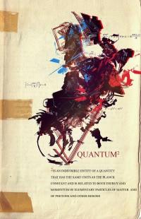 Quantum by ~rgquarkup