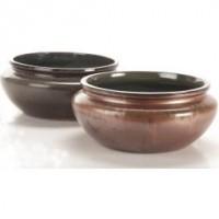 Glazed Pottery Arcadia - Garden Pots | Pottery - Garden