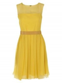 Lookbook / Buy MAXMARA Silk chiffon sleeveless dress from Matches Fashion