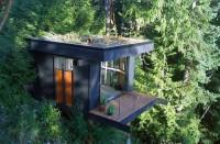 campsite   cube office