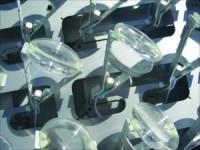 Parans Fiber Optic Skylight by Huvco - Green Products, Lighting, Daylighting - EcoHome Magazine