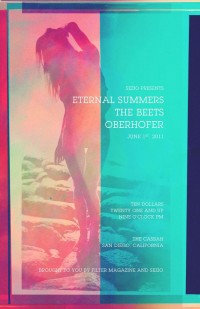 Filter / Sezio Summer Poster Set - Charles Bergquist