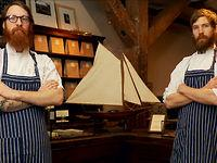 The Scout :: Videos :: Food :: The Mast Brothers