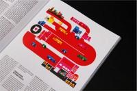 Lamosca, Visualization . Daylight Magazine