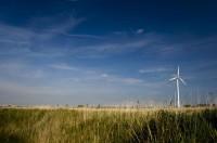 Todos os tamanhos | Wind Turbine in field | Flickr – Compartilhamento de fotos!