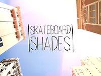 Experiment No. 1 - Skateboard Shades on Vimeo