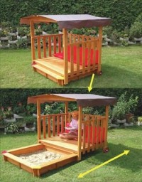 Do It Myself! / Great project for Angel once we have the kiddos :)