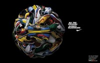 BLUNT - Satoshi Minakawa - Publicité