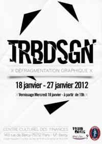 TRBDSGN [EXPO]