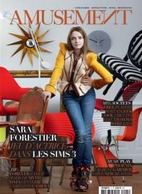 AMUSEMENT | Magazine & Creative Shop in Paris