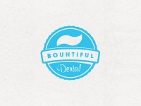 Dental Logo by Anthony Lagoon