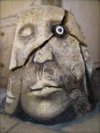 Visages de pierre… | Flickr - Photo Sharing!