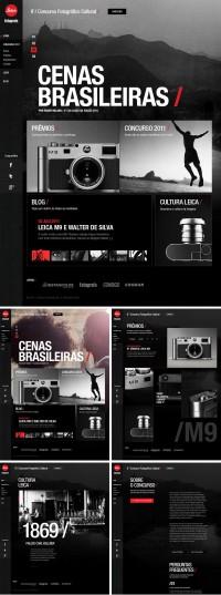 Leica - Photo Contest 2011 - Augusto Paiva / Interactive Whatever