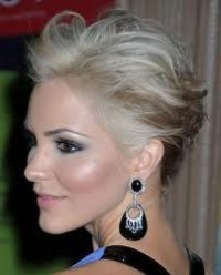 grey hair styles - Google Search