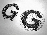 Geodesic G II by Sean Ball