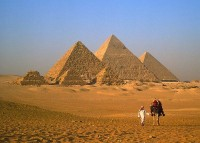 Pictures: New Seven Wonders of the World vs. Ancient Seven Wonders