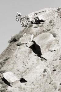 Michal Kollbeck in Salt Lake City, Utah, United States - photo by stanevans - Pinkbike.com