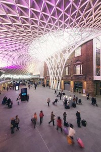 King's cross | Flickr - Photo Sharing!