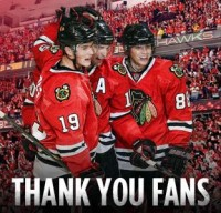 The Official Web Site - Chicago Blackhawks