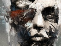 Designspiration — Looks like good Illustrations by Russ Mills