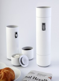 Lucid Coffee Set by Willie Tay » Yanko Design