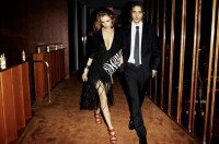 Jimmy Choo for H&M Preview | F.TAPE | Fashion Directory